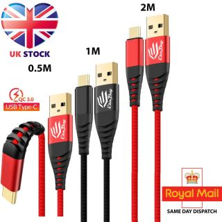 High Quality Type-C Cables