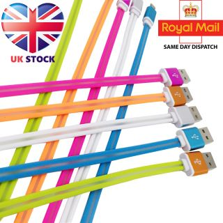 High Quality Fast Charging 1m Flat Micro USB Cable